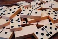 addiction deck dominoes gambling